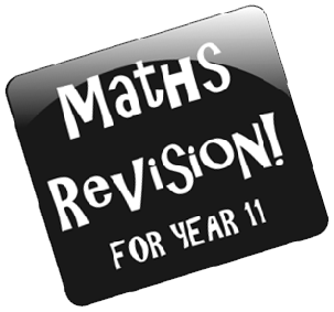 Maths revision resources from St. Albans Maths Tutor